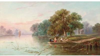 J. Mundell (c.1850-1870)