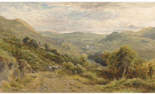 William Henry Hall (fl.1859-18