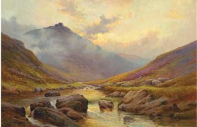 Alfred Fontville de Breanski (
