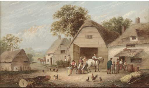 William Lara, 19th Century