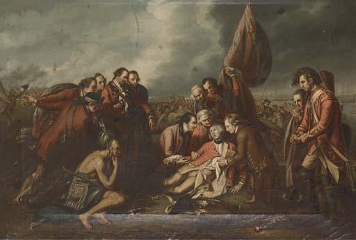After Benjamin West (1738-1820