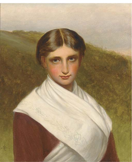 Charles Sillem Lidderdale, R.B