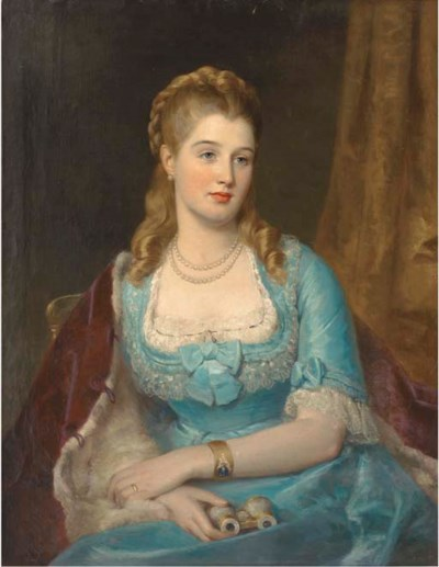 Attributed to Charles Baxter,