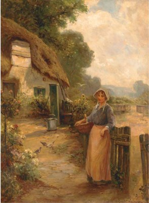 Ernest Walbourn (fl.1897-1904)
