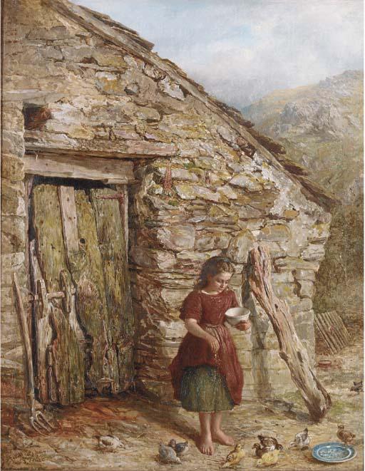 Frederick Henry Henshaw (1807-