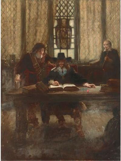 William Gale (1823-1909)