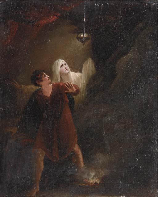 William Artaud (1763-1823)