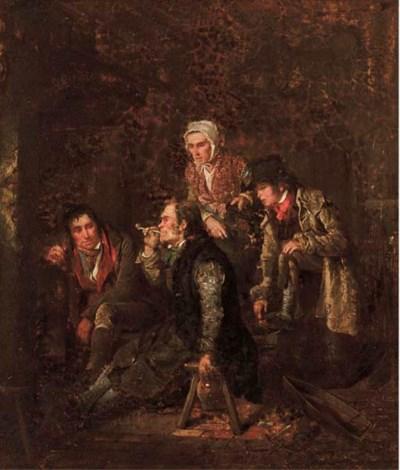 Edward Villiers Rippingille (1