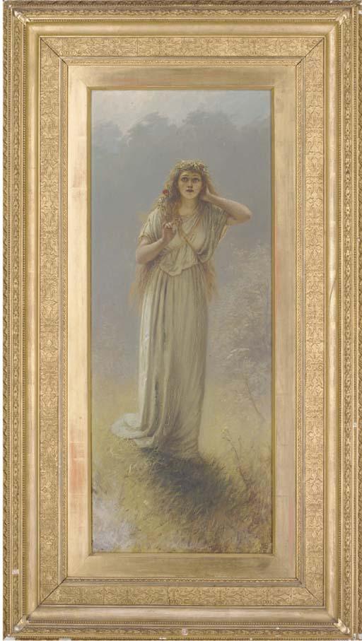 Jane Maria Bowkett (fl.1880-18