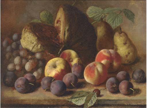 George Walter Harris (fl.1864-