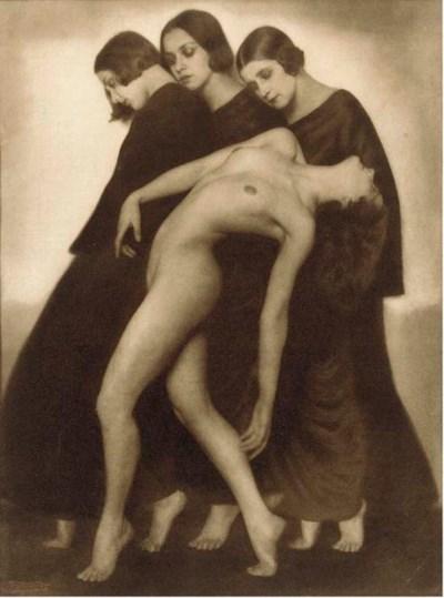 RUDOLF KOPPITZ (1884-1936); AN