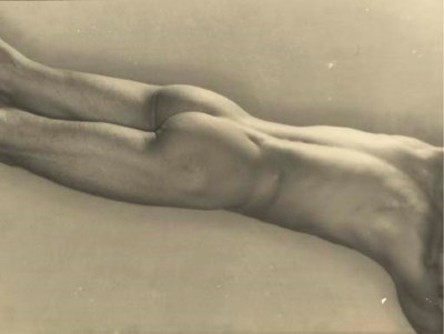 LIONEL WENDT (1900-1944)