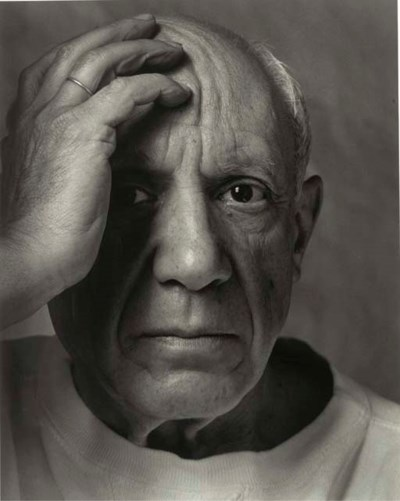 ARNOLD NEWMAN (1918-2000)