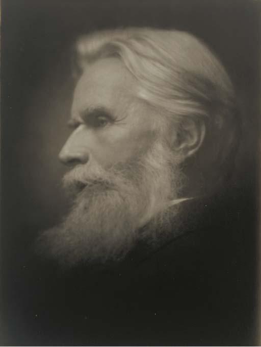 E.O. HOPPE (1878-1972)