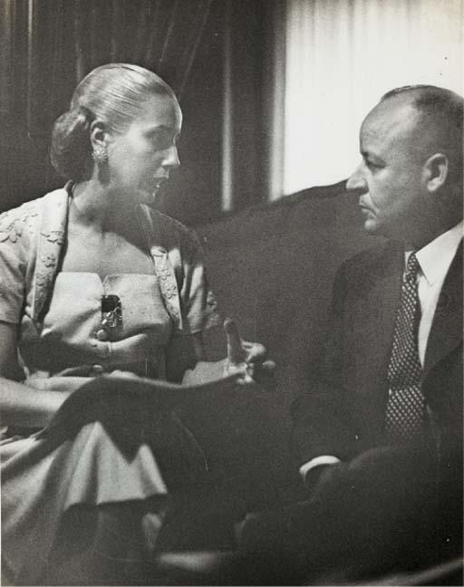 KURT HUTTON (1893-1960); AND M