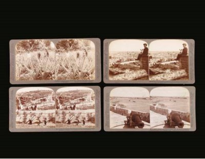 Stereographs