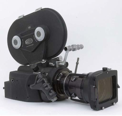 Arriflex 16BL camera
