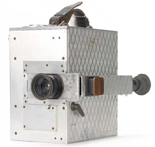 NS Ciné Camera no. 830