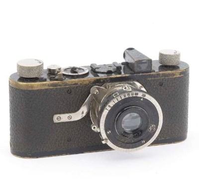 Leica I(b) no. 40520