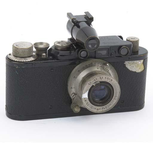 Leica II no. 70695