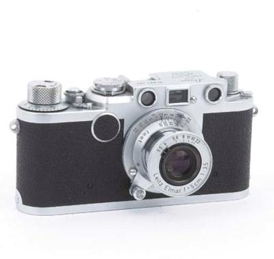 Leica IIf no. 821192