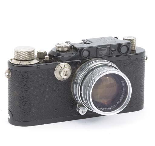 Leica III no. 112750