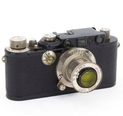 Leica III no. 128083