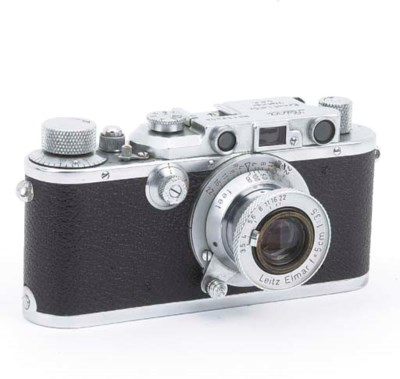 Leica III no. 133404