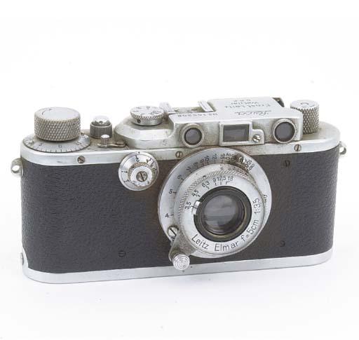 Leica III no. 155208