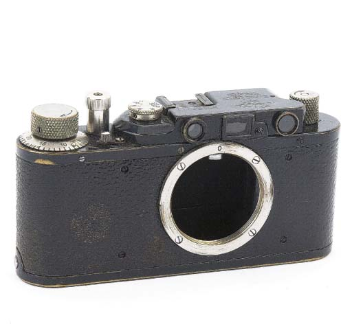 Leica III no. 192917