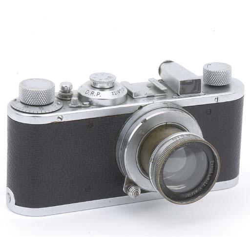 Leica IIIa no. 228883