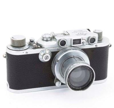 Leica IIIa no. 234940
