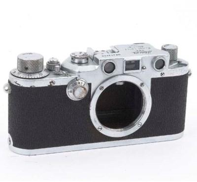 Leica IIIc no. 472770