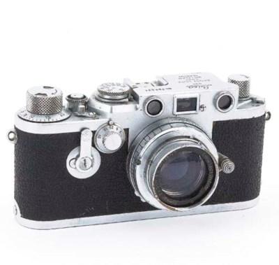 Leica IIIf no. 769021