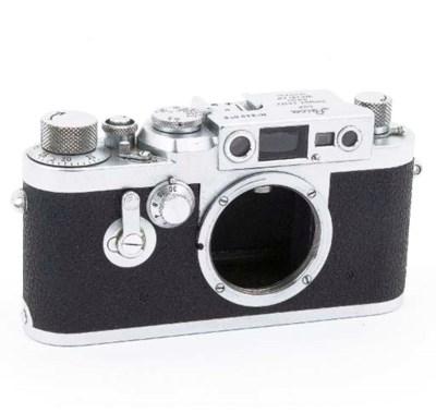 Leica IIIg no. 849076