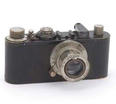 Leica Standard no. 104986