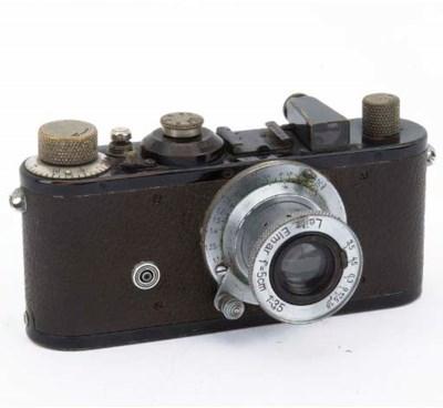 Leica Standard no. 150910