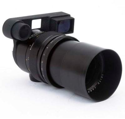 Elmarit f/2.8 135mm. no. 26824