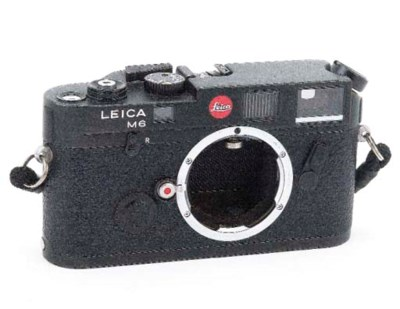 Leica M6 no. 1906487