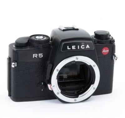 Leica R5 no. 1787682