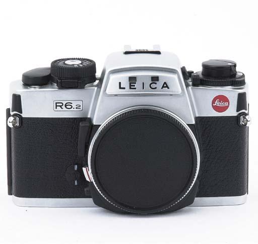 Leica R6.2 no. 1932372