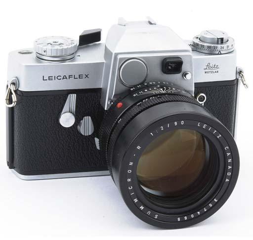 Leicaflex no. 1117949