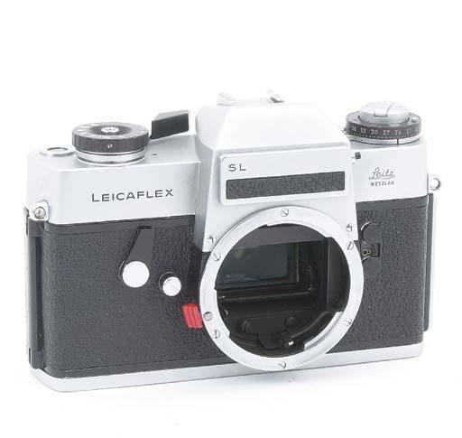 Leicaflex SL No 1199519
