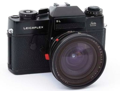 Leicaflex SL no. 1217689