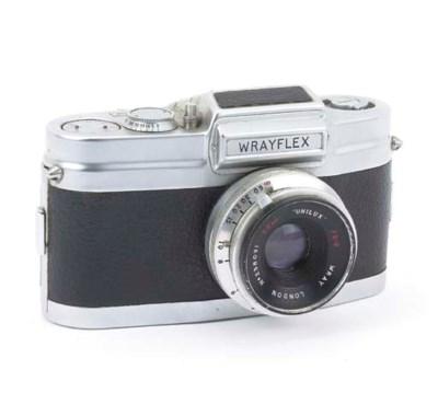 Wrayflex Ia no. 2886