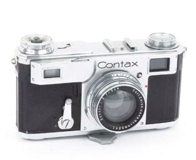 Contax II no. D56785