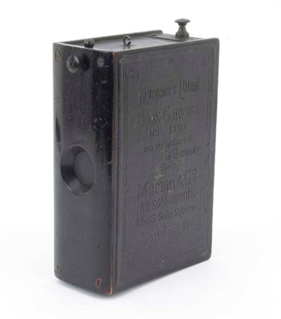 Book camera no. 1139