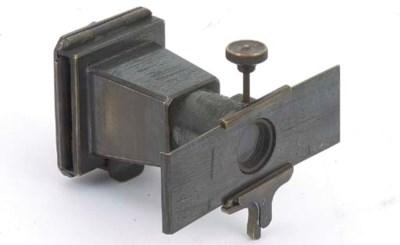 Metal Miniature camera