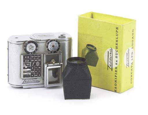 Tessina Automatic 35mm. no. 26