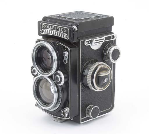 Rolleiflex no. 1644073